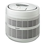 Honeywell HEPA air cleaner 50200