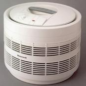 Honeywell HEPA air cleaner 51500
