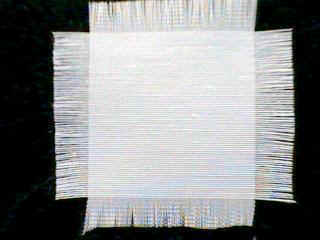 Allersoft Fabric 1 inch x 1 inch swatch